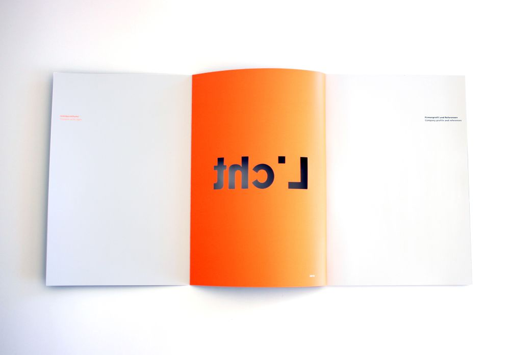 Bartenbach Broschüre