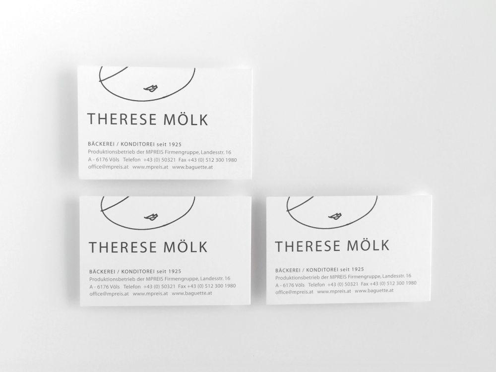 Bäckerei Therese Mölk