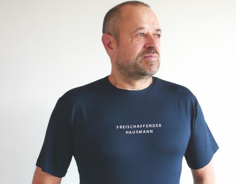 FREISCHAFFENDER HAUSMANN