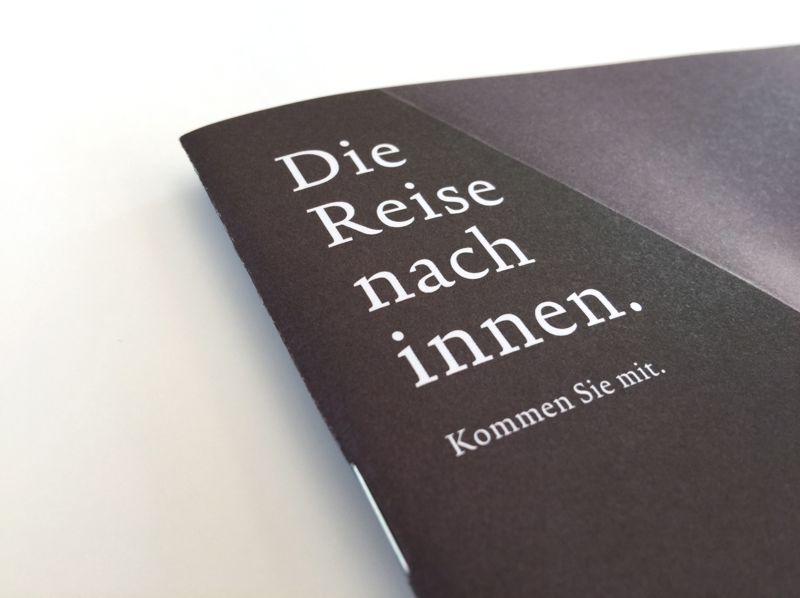 Nala Image-Broschüre